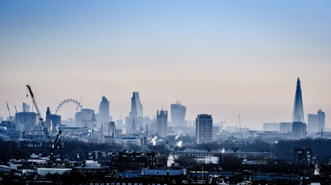 29 breathtaking photos of London's skyline: http://www.timeout.com/london/things-to-do/29-breathtaking-photos-of-londons-skyline