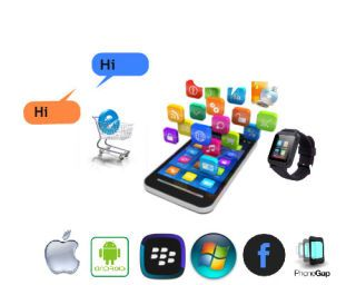Why Choose the Right Company for #Mobile #Application #Development @digitalinfoware .