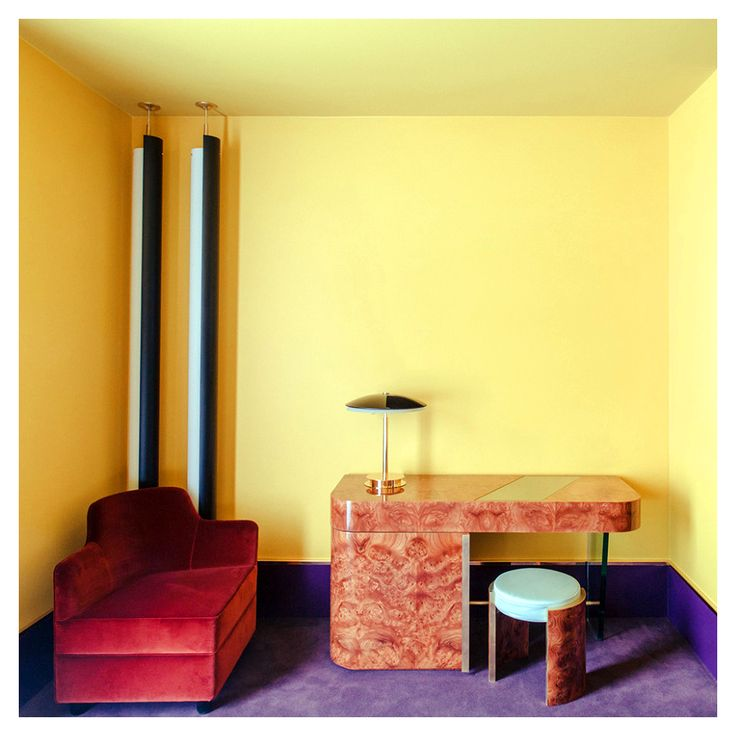Dimore studio hotel saint marc paris 2016 art deco designset