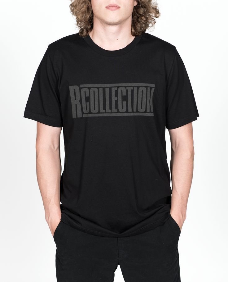 R-Collection t-shirt