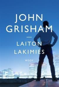 John Grisham: Laiton lakimies