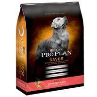 Pro Plan Shredded Blend Beef/Rice 18lb
