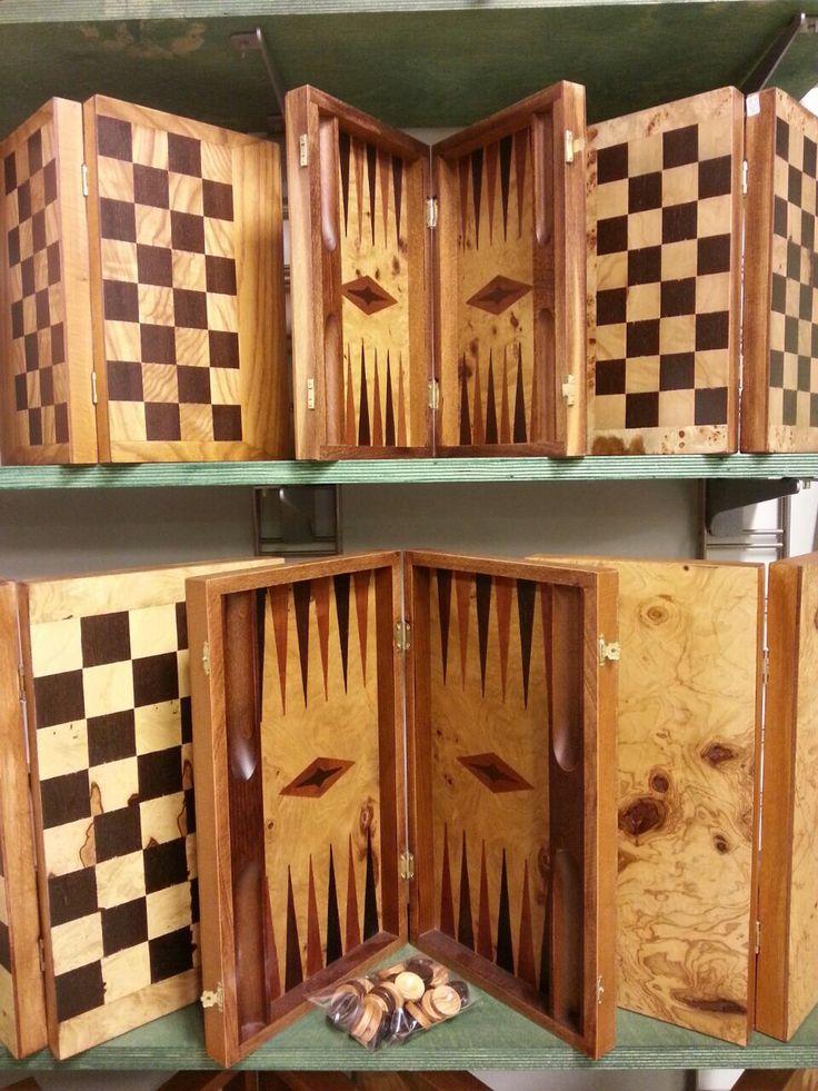 Backgammons