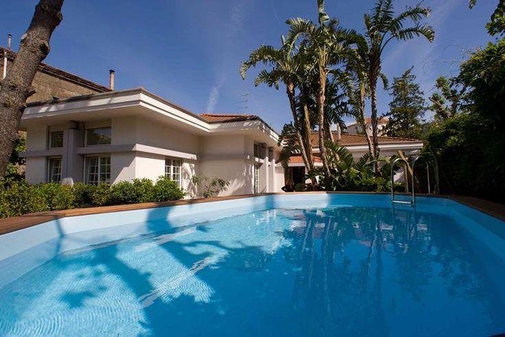 Najjemnejšie luxusná vila, luxusné chata a byt kolies: Eden Luxusné domy
