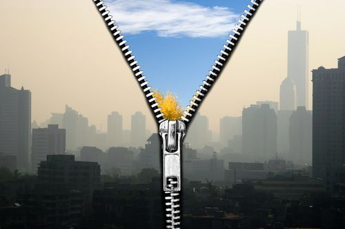 How to Protect Yourself Against Air Pollution