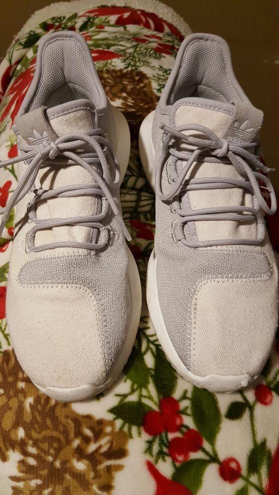 wholesale dealer 3e4ec def44 mens size 7.5 adidas tubular shadow #fashion #clothing ...