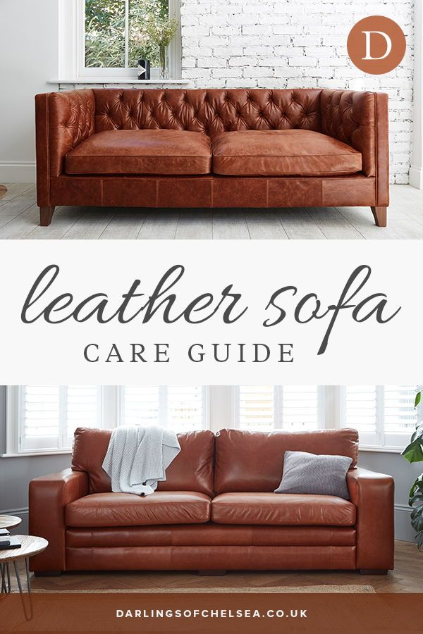 How To Care For A Leather Sofa Leather Sofa Cleaning Leather Couch Modern Leather Sofa