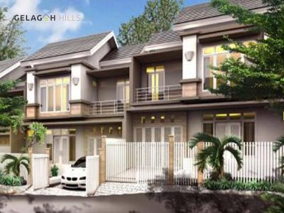 GELAGAH HILLS        Gelagah Hills adalah kawasan properti syariah yang berupa rumah syariah 2 lantai. Gelagah Hills berlokasi di jalan ...