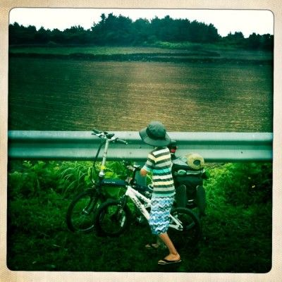 8 Tips for Bike Touring with Kids