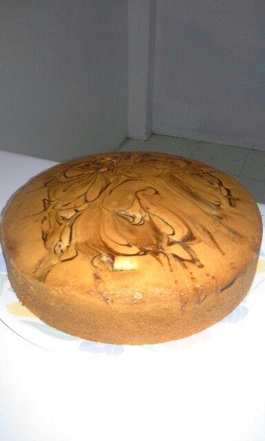 Delicia de torta.