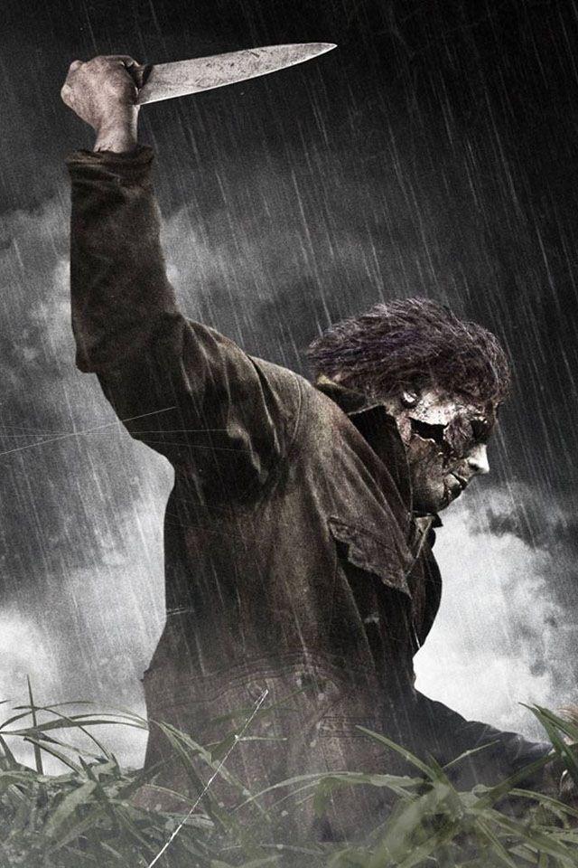#Rob Zombie #Halloween #MichaelMyers