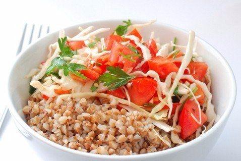 С чем съесть гречку: 6 идей с пользой и вкусом - Вкусно и недорого 0