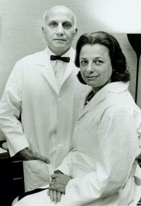 Masters of Sex: all about William Masters and Virginia Johnson and the new Showtime show based on them. What did they do to get that? Find out here!