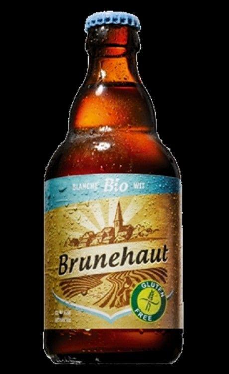 Brunehaut Bio Blanche