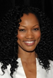 Garcelle Beauvais - actress/ supermodel