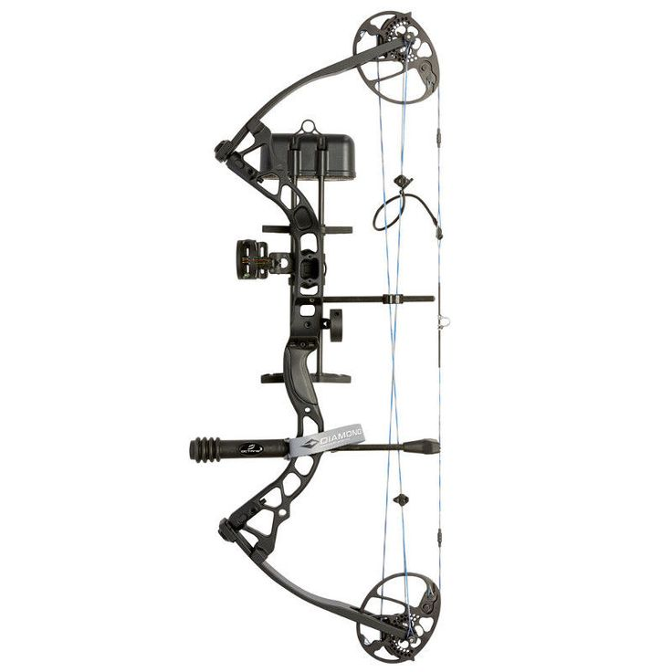 Compound 20838: 2017 Diamond Infinite Edge Pro Compound Bow Package Black Right Hand 5-70 Lbs BUY IT NOW ONLY: $319.0