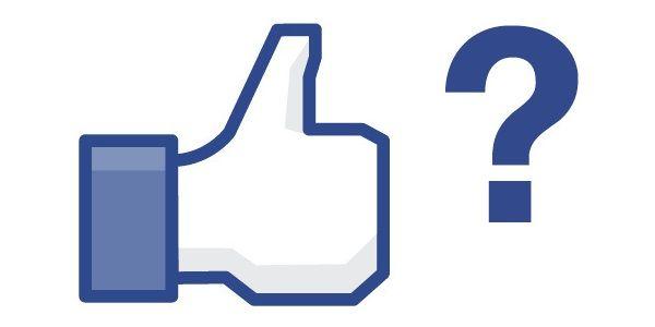 Dipje? Kijk op je facebook!