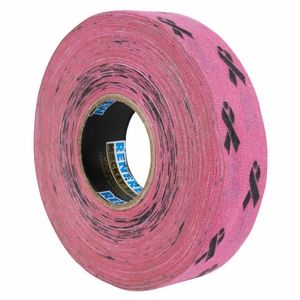 Renfrew Breast Cancer Awareness Cloth Hockey Tape