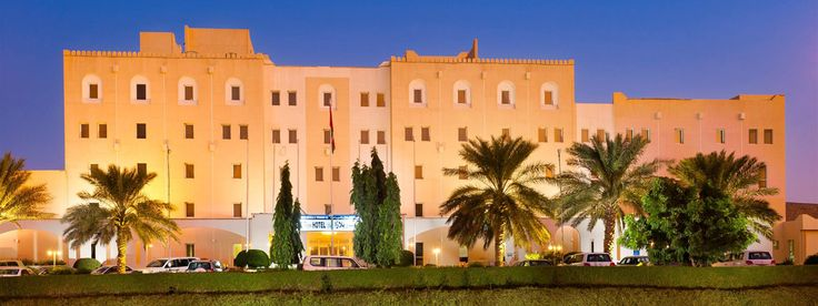 Discover the picturesque town of Sur in Oman at Sur Plaza Hotel offering comfortable accommodation, diverse cuisines, and conference & banquet facilities. Being located close to many tourist attractions, it is an ample opportunity for a memorable vacation.
