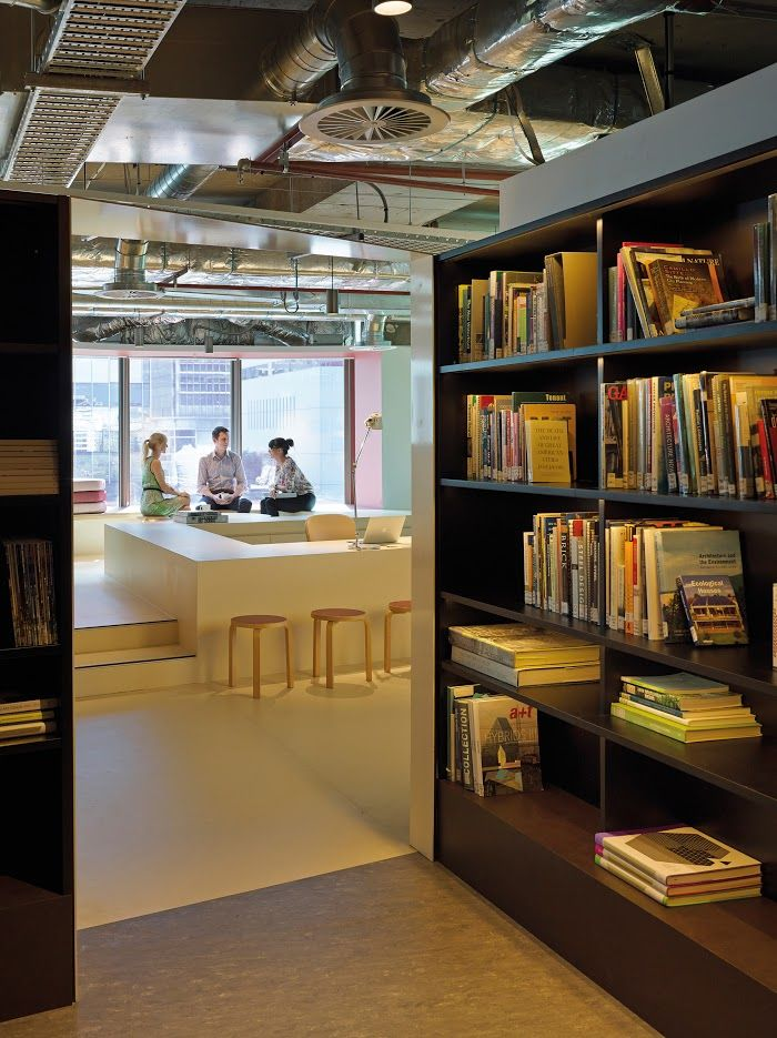 BVN Brisbane Studio By 2015 Interior Architecture Award Photography Christopher Frederick Jones
