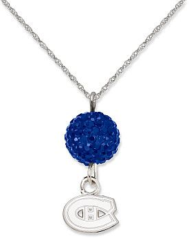 Montreal Canadiens Ovation Necklace -