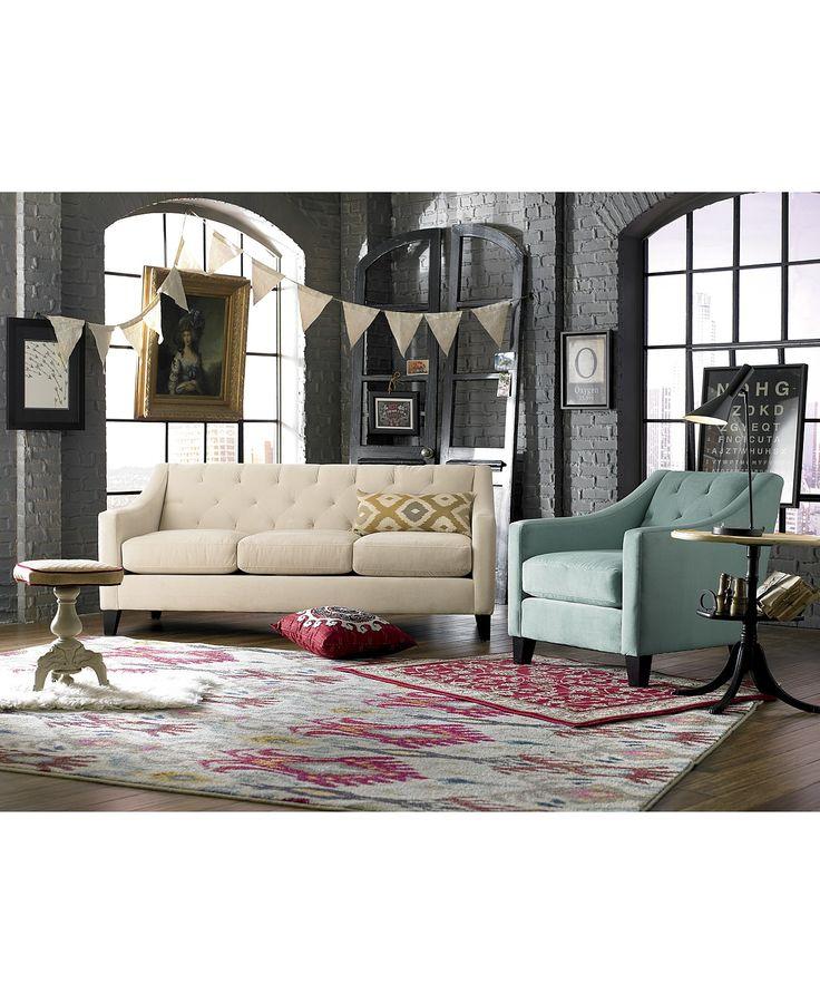 Mejores 67 imágenes de Macys Furniture en Pinterest | Colección de ...