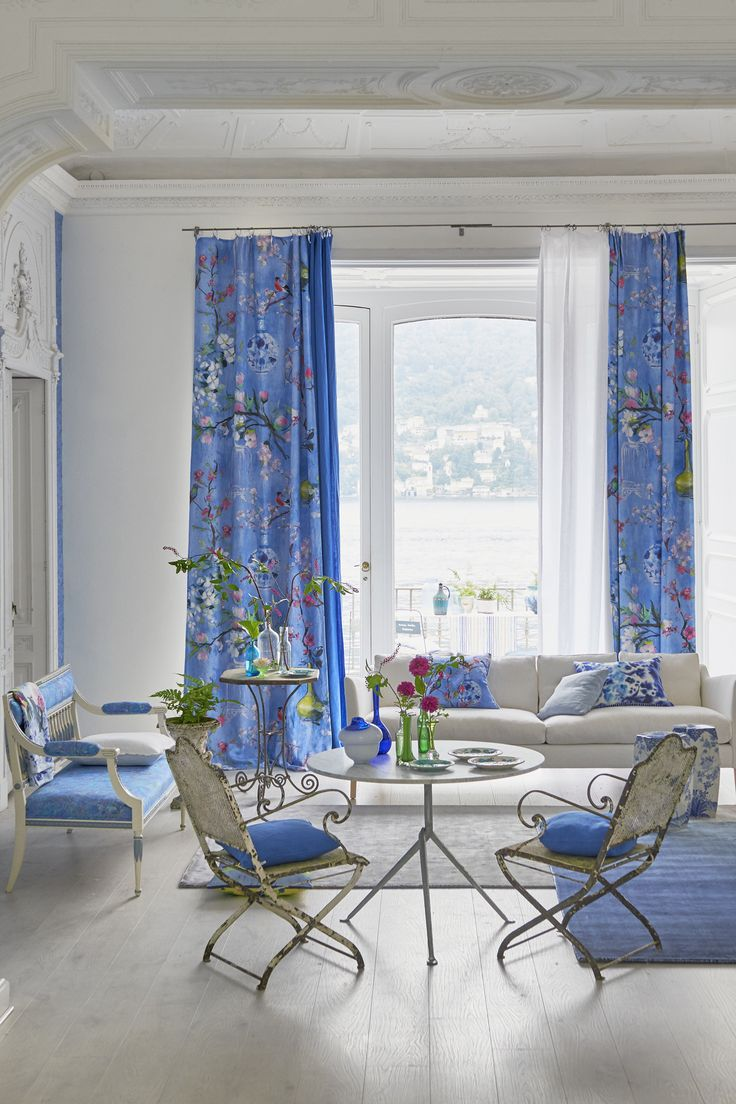 25 Best Ideas About Designers Guild On Pinterest Bird