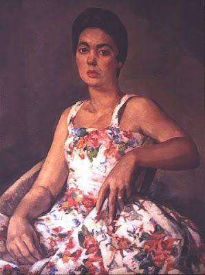 Abel Manta (1888-1982) Portuguese Painter and Designer