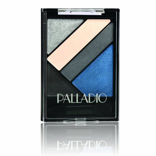 Palladio Silk FX Eyeshadow Palette Mystique 009 Ounce * This is an Amazon Affiliate link. Check out the image by visiting the link.