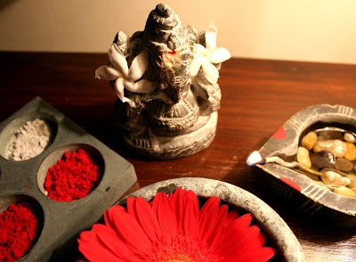 Archana Srinivas : Rang Decor