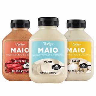 Agro Actualités : Nouvelles tartinades à base de yogourt chez Bolthouse Farms