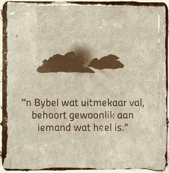 Die Bybel