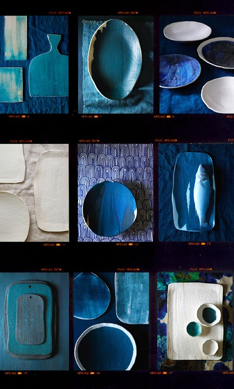 oh how very lovely: inspiration: elephant ceramics