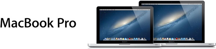 "MacBook Pro 13"" with Retina Display"