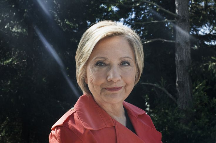 Hillary Clinton Book Interview: In 'What Happened,' Clinton Is Done But Not Over : NPR