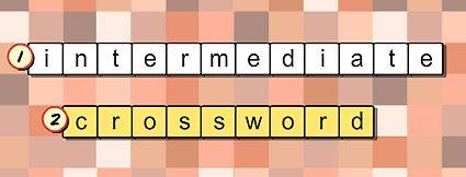 Crosswords en espanol