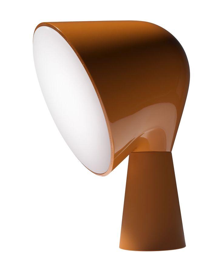 Lampe de table Binic Orange - Foscarini