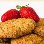 Galletas de chia y miel: Cracker, Crackers