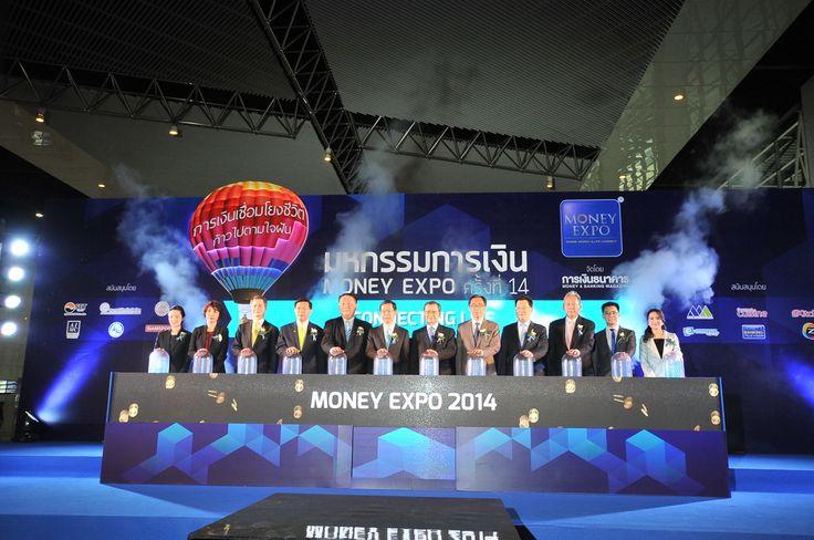 Money EXPO 2014
