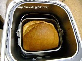 米粉不要◆冷ご飯でもちもちゴパン 早焼き