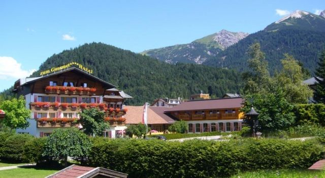 Wellnesshotel Zum Gourmet - 4 Star #Hotel - $154 - #Hotels #Austria #SeefeldinTirol http://www.justigo.org.uk/hotels/austria/seefeld-in-tirol/wellnesshotel-zum-gourmet_43895.html