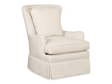Sam Moore Living Room Swivel Glider Barrs Furniture