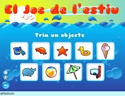 http://www.petitaxarxa.cat/games_swf/estiu/