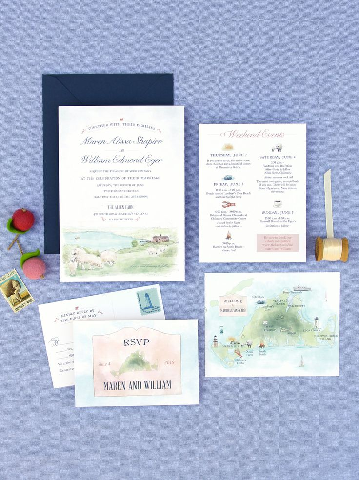 58 best Romantic / Sweet Wedding Stationery images on Pinterest