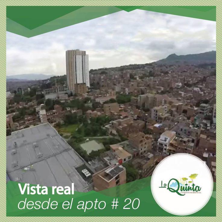 El Conjunto Residencial LA QUINTA está conformado por seis niveles de parqueaderos, dos torres de 27 pisos para un total de 133 apartamentos. Ven y conoce este proyecto en la Carrera 29 A # 50-101 Sector Las Cabañas, Bello Antioquia. PBX: 2720979, Whatsapp: 3137412951