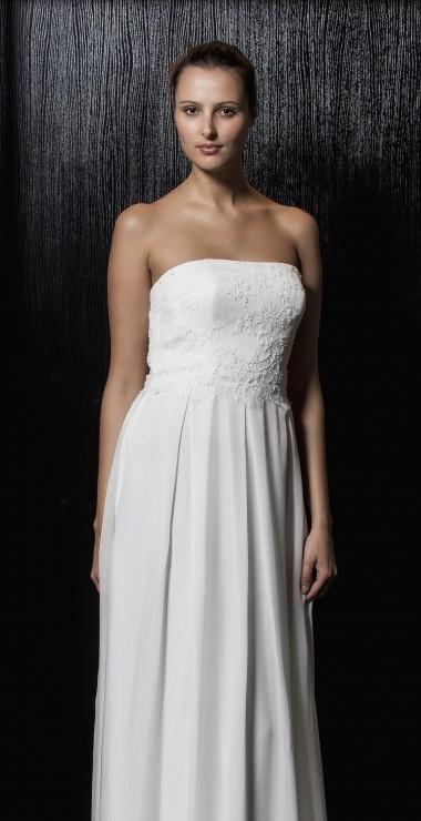 Robe de mariée Paris Ugo Zaldi 2013  Gowns  Pinterest