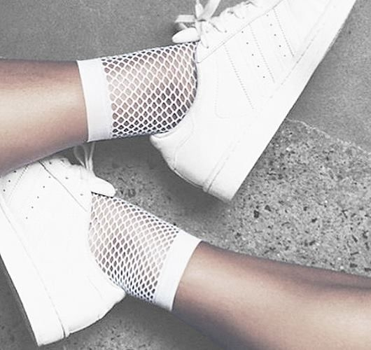 Mesh-Socks! Hier entdecken und shoppen: https://sturbock.me/m0o