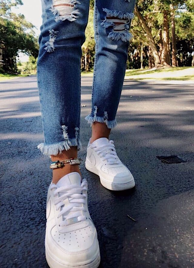 Sneakers fashion outfits, Fashion