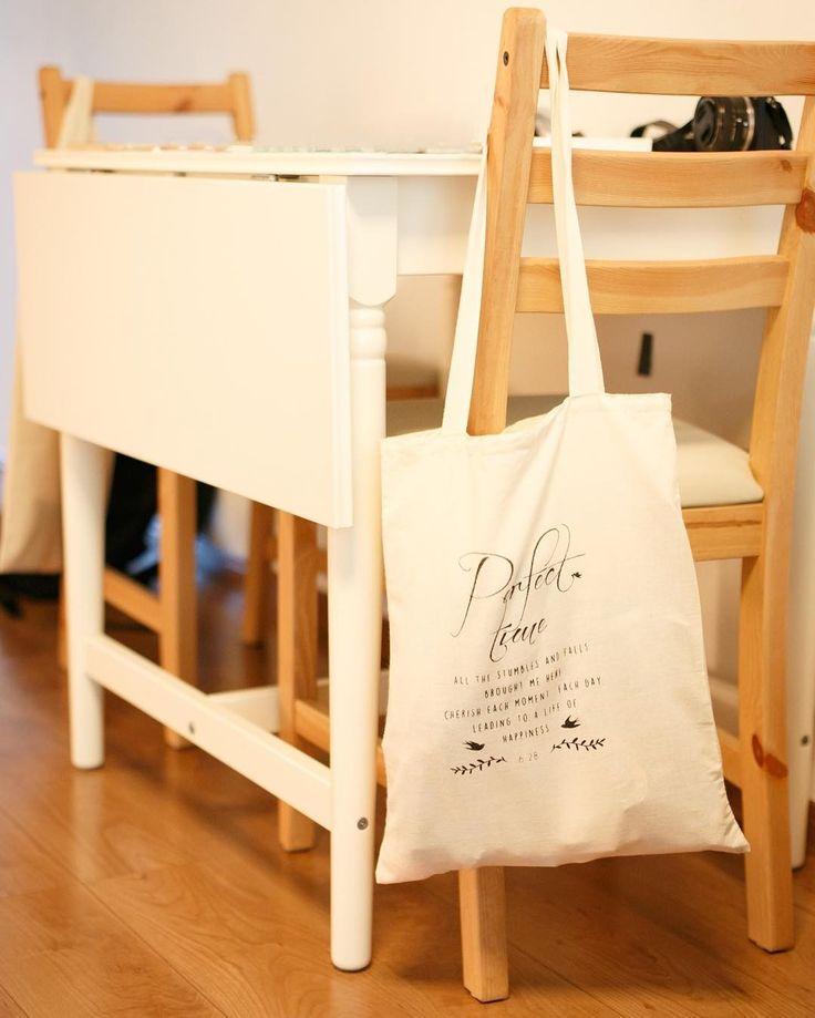 持ち込んだ方がお得かも♡引き出物袋にもこだわって、可愛いサンクスバッグを用意したい♩ | marry[マリー]