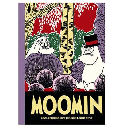 Moomin Vol 9 from Magic Pony